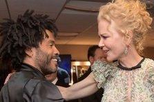 Momentul adevarului pentru Nicole Kidman: a fost logodita cu Lenny Kravitz!
