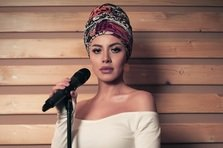 Nicoleta Nuca - Cand pleci, Caught Out in the Rain (live)