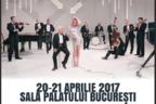 Pink Martini mai adauga un concert la Bucuresti