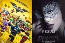Premierele cinematografice ale saptamanii 10-17 februarie