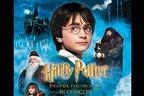 Harry Potter si Piatra Filozofala in concert