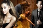 Ariana Grande feat. John Legend - Beauty and the Beast (videoclip nou)