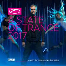 Armin van Buuren lanseaza compilatia A State of Trance 2017 (playlist preview)