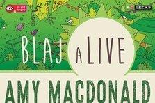 Amy Macdonald, Walking On Cars, Lola Marsh, Alternosfera, Suie Paparude, Coma si Sinoptik la BlajaLive 2017