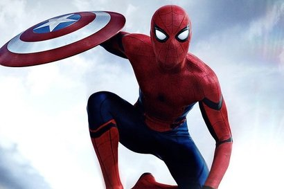 SPIDER-MAN HOMECOMING are un trailer nou