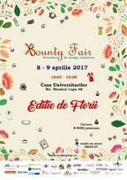 Bounty Fair de Florii & Pasti