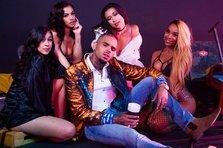 Chris Brown - Privacy (piesa noua)