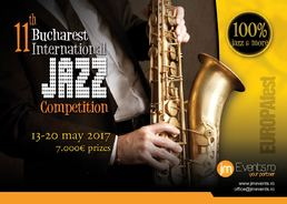 EUROPAfest - Bucharest International Jazz Competition