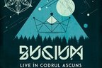 Bucium - Lansare album Live in Codrul Ascuns @ Expirat Halele Carol