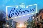 Costi, Drei Ros - I Love You California (videoclip nou)
