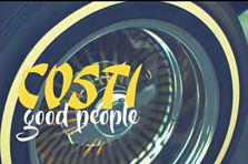 Costi - Good People (videoclip nou)