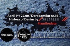 History of Denim Party