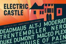Electric Castle 5 - sansa unei generatii de artisti romani