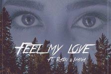 White Lynx - Feel My Love ()