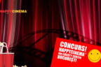 CONCURS: Castiga o invitatie dubla la film oferita de Happy Cinema