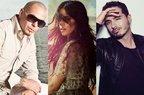 Pitbull, J Balvin, Camila Cabello- Hey Ma (videoclip nou)