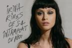 Irina Rimes - Ce s-a intamplat cu noi (videoclip nou)