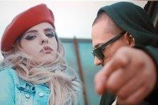 Cosy feat. Mellina - Trist dar adevarat (videoclip nou)