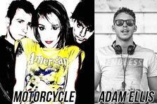 Remixul lunii: Motorcycle - As The Rush Comes (Adam Ellis Remix)