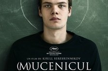 CONCURS! Castiga doua invitatii duble la avanpremiera filmului Mucenicul!