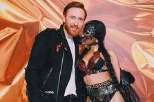 David Guetta feat. Nicki Minaj & Lil Wayne - Light My Body Up (piesa noua)