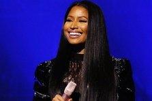 Nicki Minaj, mai tare decat legendele muzicii!