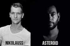 Nikolauss vs. Asteroid - Earthbound (piesa noua)