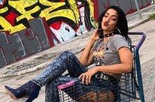 Odata cu lansarea Cat Music USA, Nyanda lanseaza Rodeo Wine