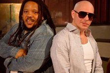 Pitbull - Options feat. Stephen Marley (videoclip nou)