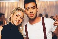 Prince Royce, Shakira - Deja vu (videoclip nou)