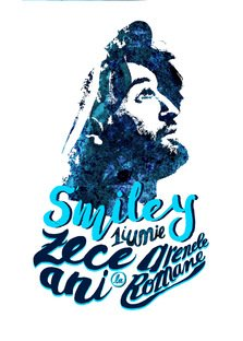 """Smiley sarbatoreste """"10 ani"""" de cariera pe 1 iunie la Arenele Romane"""