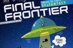 Final Frontier #6 – mai mult decat un targ de carte