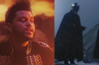 The Weeknd - I Feel It Coming ft. Daft Punk (videoclip nou)