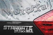 Stargate feat. Sia & Pink - Waterfall (videoclip nou)