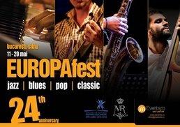 EUROPAfest 2017 - ziua 9