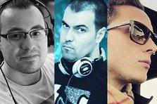 Airborn, Bogdan Vix & KeyPlayer - Liberation (piesa noua)