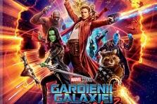 6 lucruri interesante din culisele filmului Gardienii Galaxiei Vol. 2