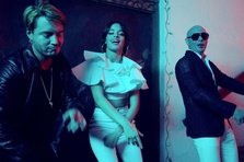 Asculta versiunea in engleza Hey Ma cu Pitbull, J Balvin si Camila Cabello