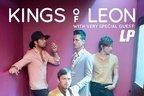 LP canta in deschiderea concertului Kings of Leon de la Bucuresti