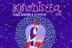 Cele mai bune filme pentru copiii mici si mari revin la KINOdiseea Altfel