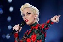 Lady Gaga - The Cure (piesa noua)