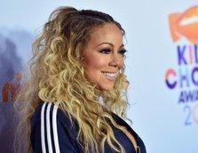 Mariah Carey anunta un nou album si propriul sau label