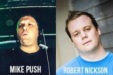 M.I.K.E. Push vs. Robert Nickson - Tachyon (piesa noua)