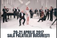 Castiga doua invitatii duble la concertul Pink Martini de la Sala Palatului