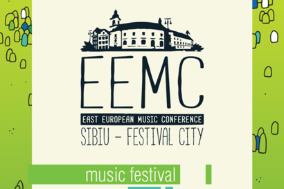 Greii industriei muzicale europene lanseaza programul Sibiu - Festival City