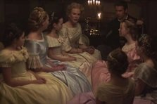 THE BEGUILED, cel mai recent film regizat de Sofia Coppola