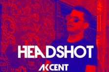 Akcent - HeadShot (videoclip nou)