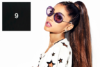 Ariana Grande, Cashmere Cat - Quit (piesa noua)