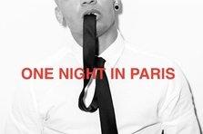 Aston Merrygold - One Night in Paris (piesa noua)
