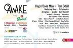 AWAKE Festival anunta line-up-ul complet al primei editii